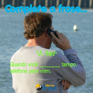 Complete a frase2