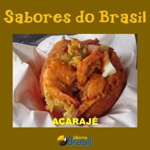 Acarajé