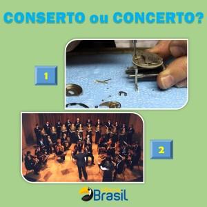Concerto-conserto