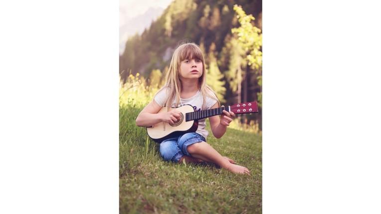 Tocar violão